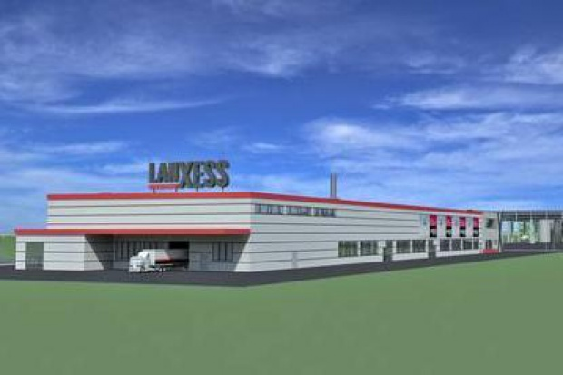 W chemii czas na inwestycje Lanxess buduje w Niemczech nowy zakład