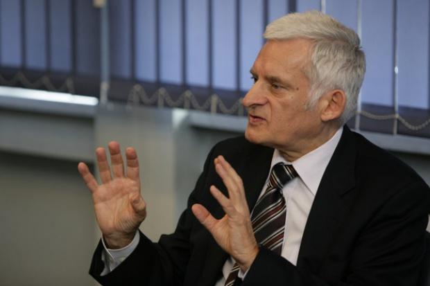 Jerzy Buzek: najbliższe lata zdecydują o kierunkach rozwoju energetyki
