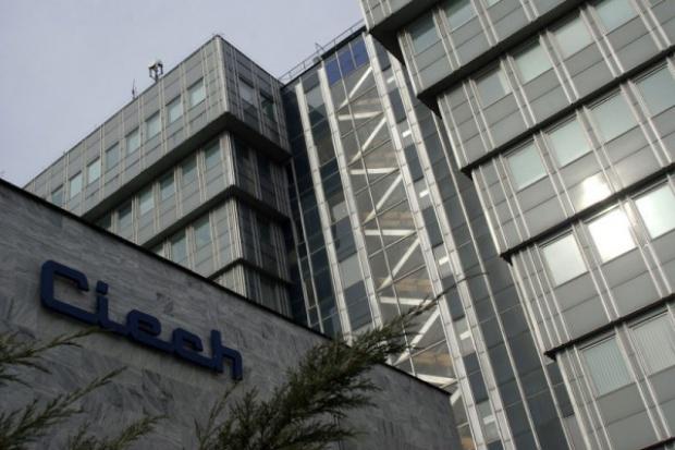 Osiem banków przedłużyło do 28 lutego umowę z Ciechem o utrzymanie status quo