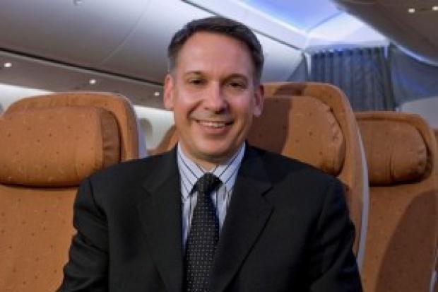 Ożywienie globalnego rynku lotniczego