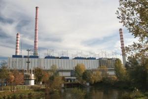 Wybuch w kotłowni elektrowni Dolna Odra; jedna osoba nie żyje
