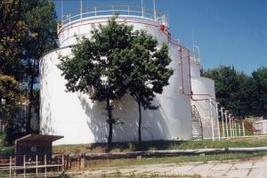 Rafineria w Gorlicach będzie produkować asfalty