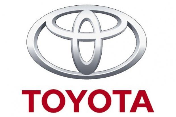 Toyota wpadła do handlowego dołka