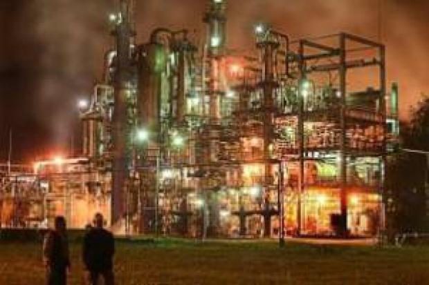 MSP: decyzja ws. pierwszej grupy chemicznej - na początku lutego