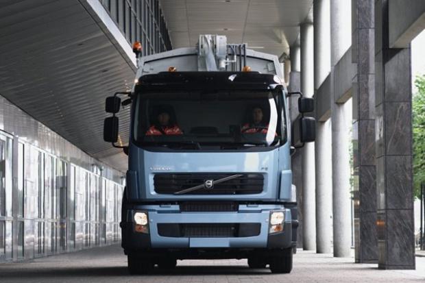 Volvo Trucks rozpoczyna testy ciężarówek na metan