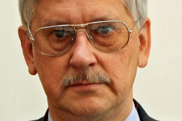 Zbigniew Paprotny, wiceprezes KW, o węglowym rynku i rosnącym imporcie węgla z Rosji