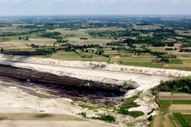 Rząd będzie mógł kopać węgiel jak i gdzie chce?