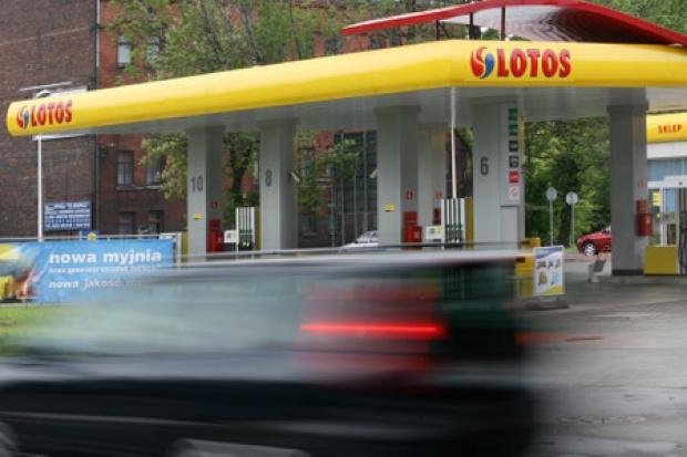 Lotosowi w 2009 roku ubyło ponad 50 stacji