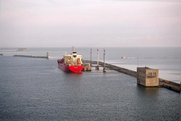 Nie będzie kolejnego terminala LPG w Polsce
