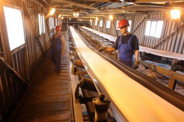 Azoty Tarnów produkują nawozy na 100 proc. zdolności produkcyjnych