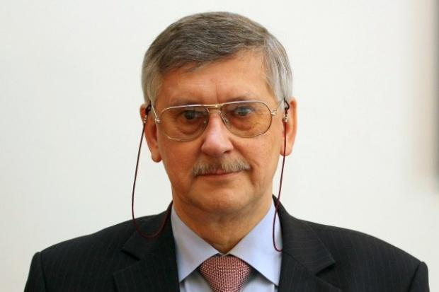 Zbigniew Paprotny, wiceprezes KW, o sprzedaży węgla energetyce i bardzo trudnym 2010 roku