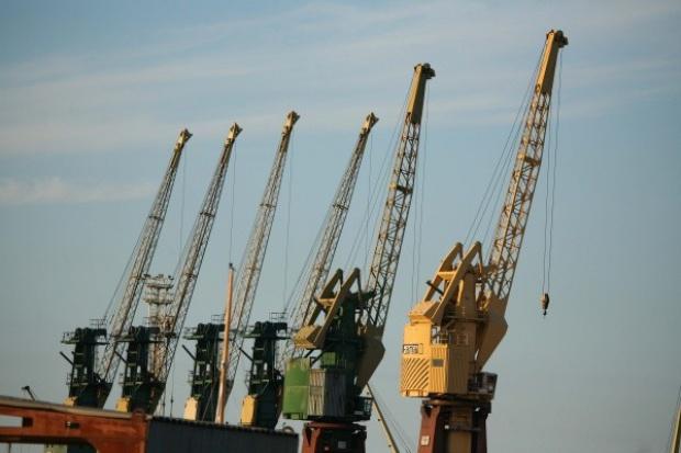 Zarząd Morskich Portów Szczecin i Świnoujście planuje inwestycje