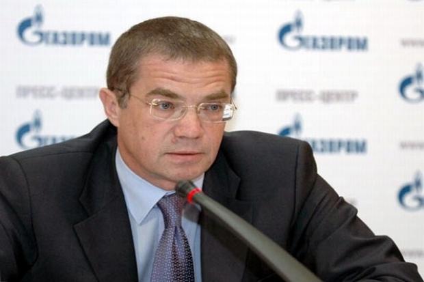 Gazprom: porozumienie otwiera szanse bliższej współpracy