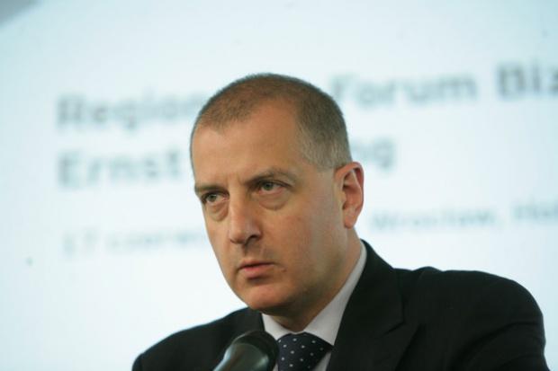 Rafał Dutkiewicz o decyzji ws. zmiany wykonawcy wrocławskiego stadionu