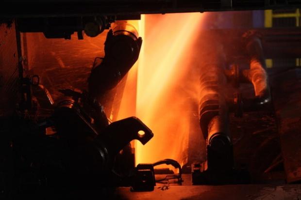 Wielkie ożywienie w rosyjskiej stali