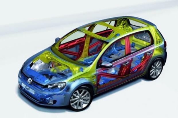 Euro NCAP: najbezpieczniejszy Golf VI, w czołówce Astra z Gliwic