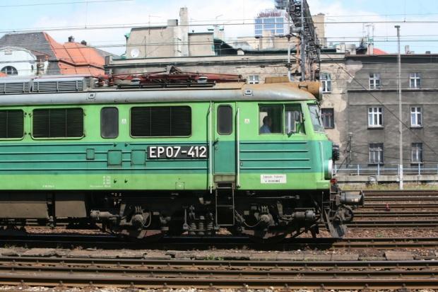PKP Cargo: nie dostajemy pomocy publicznej