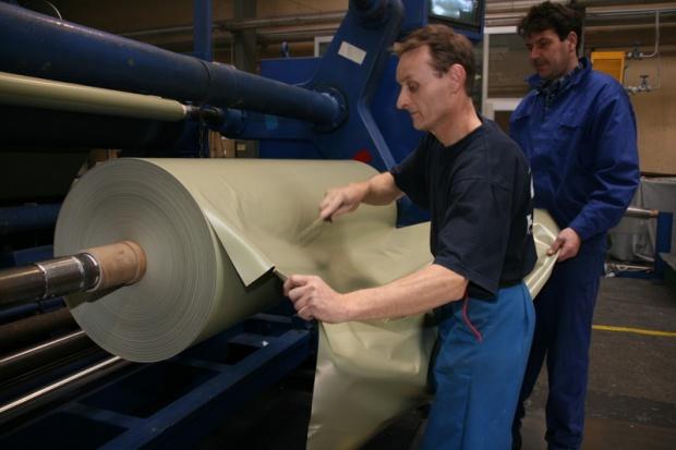 Optymizm w na rynku tworzyw sztucznych w Niemczech