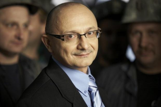 Mirosław Taras, prezes Bogdanki: górnictwo należy sprywatyzować