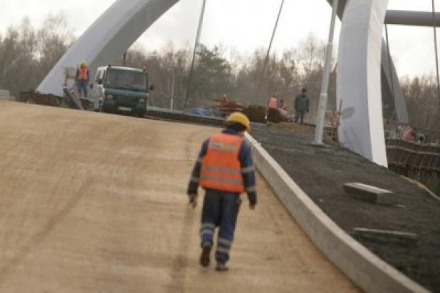 Sypie się plan budowy dróg ekspresowych