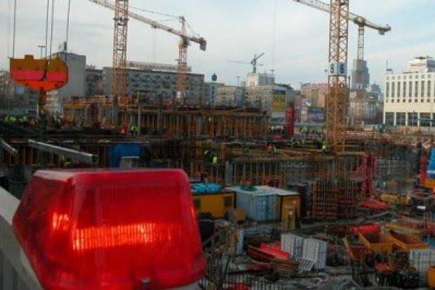 Spółki budowlane w 2010 roku powalczą o utrzymanie marż