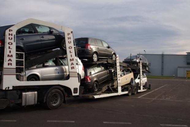 PZPM potwierdza styczniowe obsunięcie sprzedaży aut