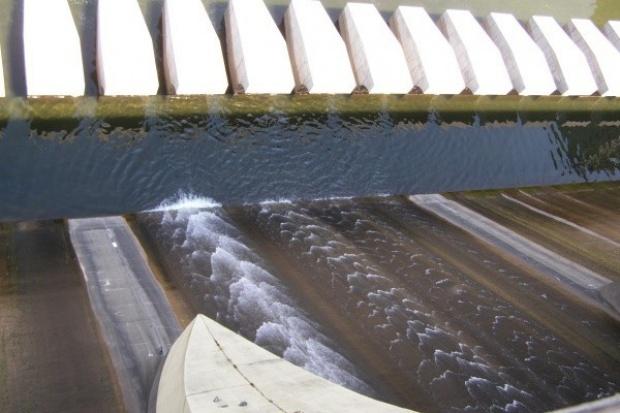 Perspektywę mają głównie małe hydroelektrownie