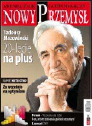 Nowy Przemysł 02/2010