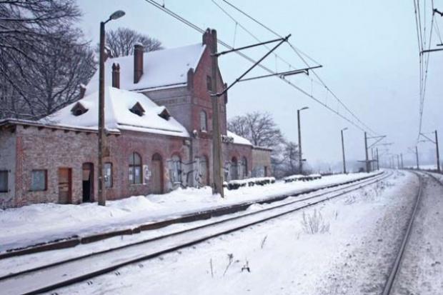 Tu stacja ruina