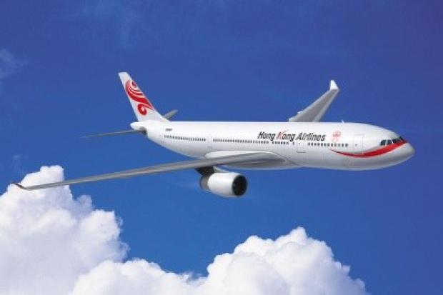 Linie Hong Kong Airlines zamówią sześć Airbusów A330-200