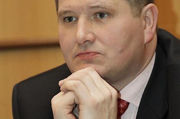 G. Górski, o inwestycjach GdF Suez w Polsce