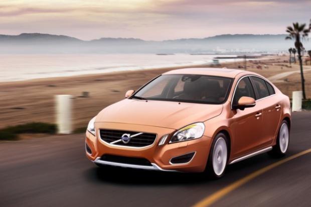 Volvo zapowiada nowe S60