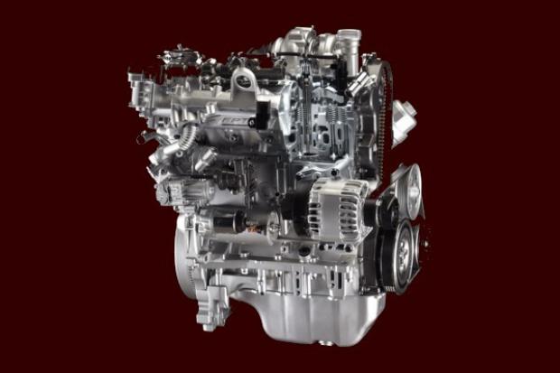 Nowy diesel do Fiata 500 z Tychów
