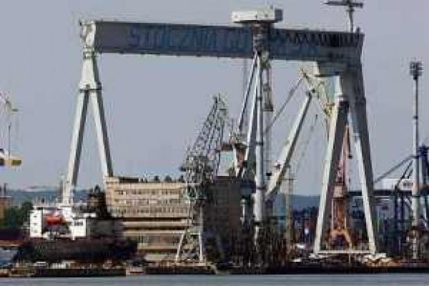 Polimex-Mostostal zagospodarowuje część majątku b. Stoczni Gdynia