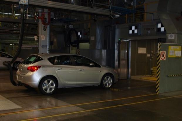 Opel: pewny skok w nowy rok
