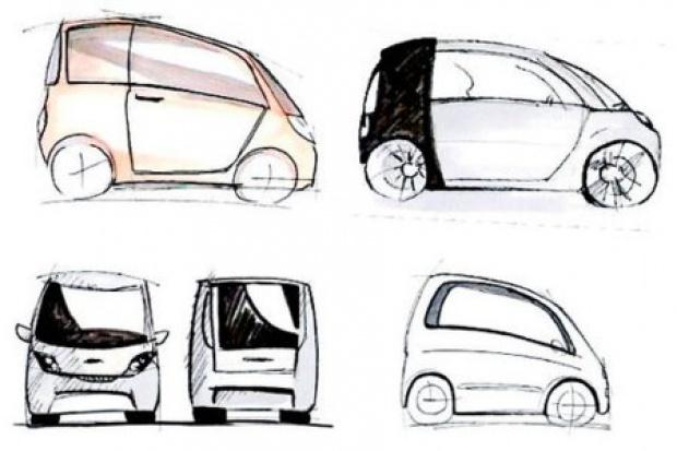 KUL-car: polski wóz dla osób na wózku