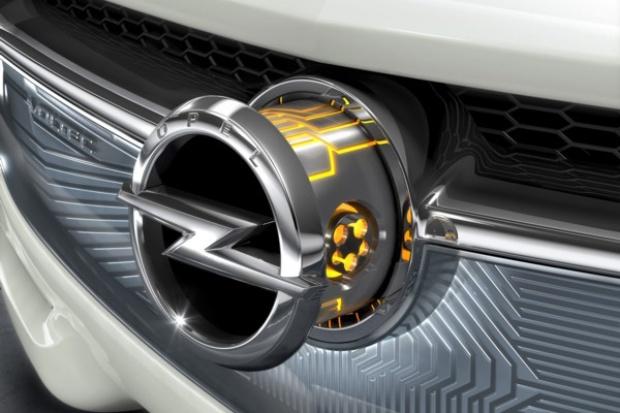 Opel szykuje się na Genewę