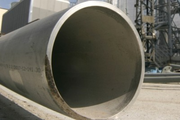 Gaz-System: prace nad Baltic Pipe mogą ruszyć w drugiej połowie 2011 roku