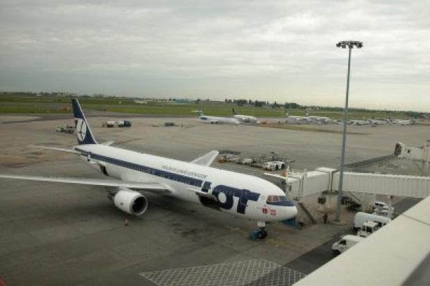 Władze Okęcia zmieniły termin remontu lotniska
