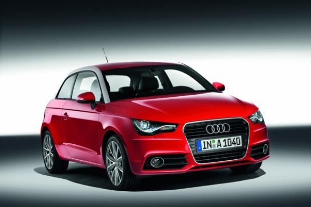 Nie takie znowu małe: Audi A1
