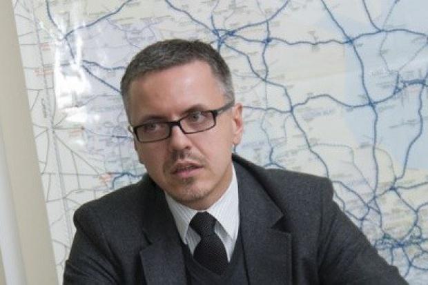 Prezes PKP Cargo: rynek kolejowy ulega zmianie