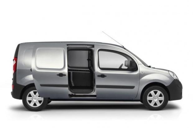 Renault powiększa rodzinę samochodów użytkowych