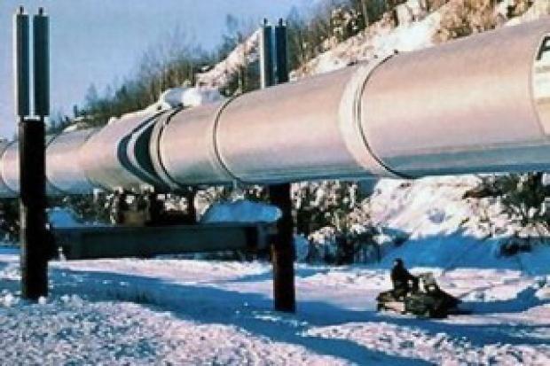 Polska powinna zainwestować w rurociąg Baku-Supsa