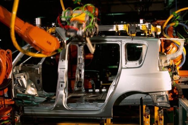 Jak Renault daje odpór kryzysowi