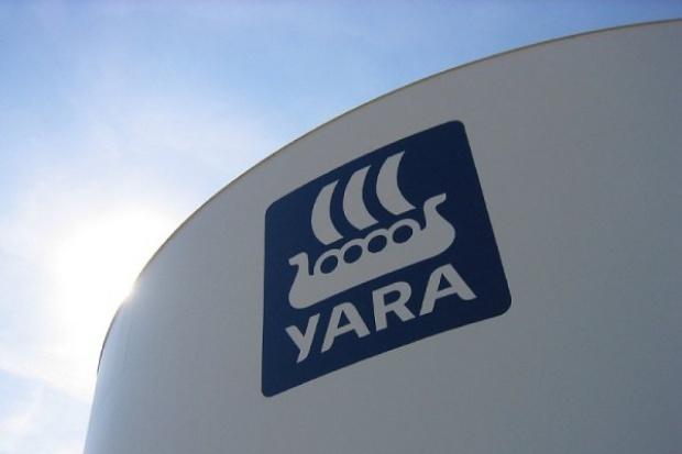 Europejski gigant chemiczny Yara kupuje w USA