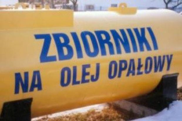 Dystrybutorzy oleju opałowego grożą wstrzymaniem dostaw i demonstracjami