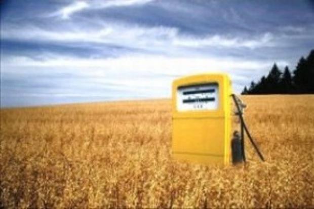 MG pracuje nad nową technologią produkcji biopaliw