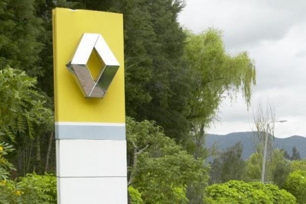 Technocentre Renault zmienia nazwę na Losange