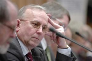 Janusz Lewandowski (ITC): surowców energetycznych już powinno nie być
