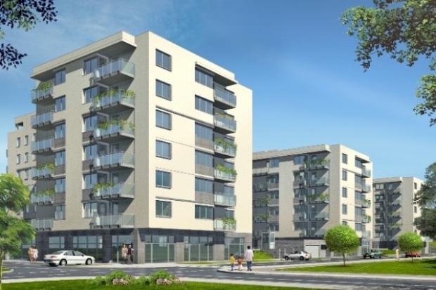 Liczba pozwoleń na budowę mieszkań spadła o 14,7% r/r w styczniu